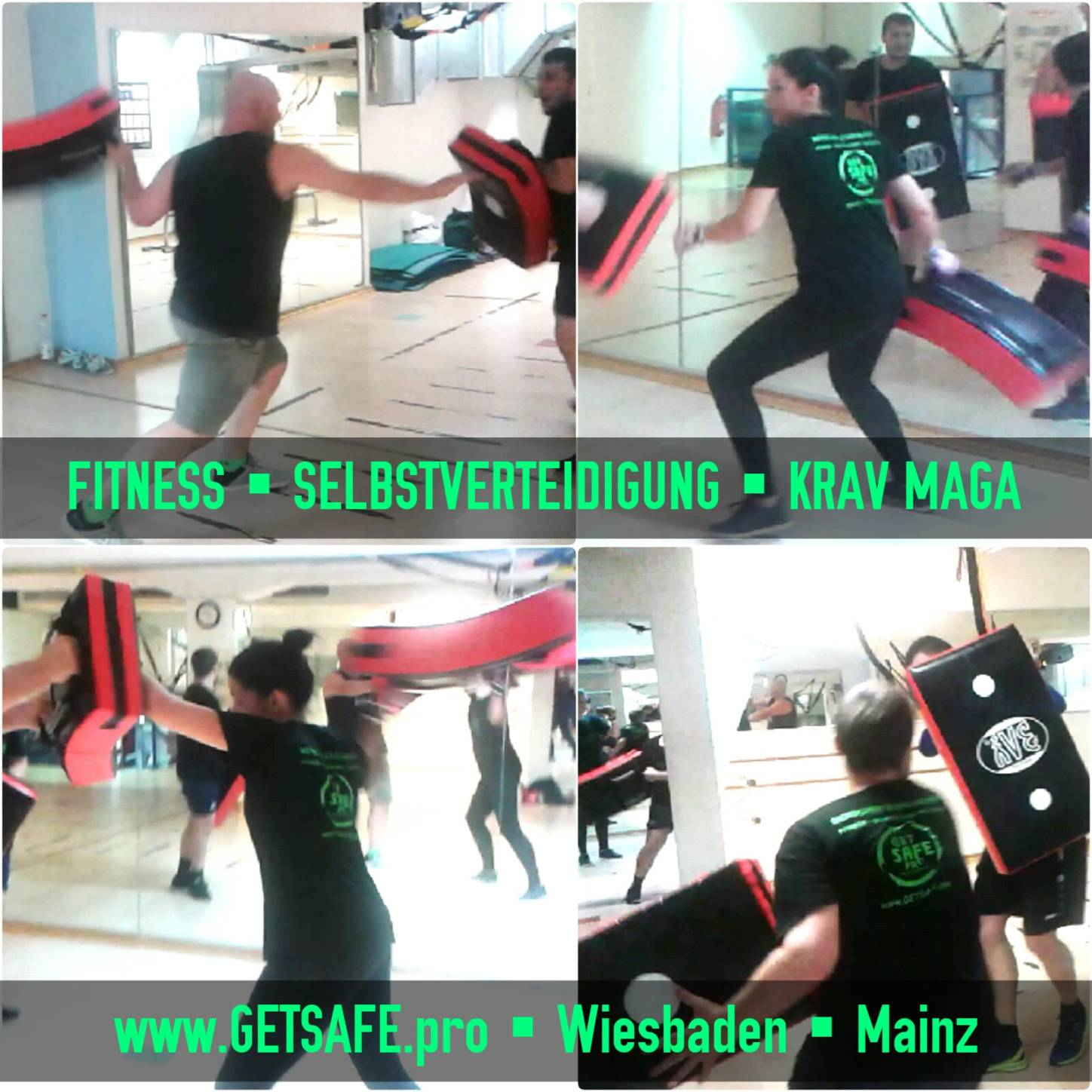 GETSAFEpro Krav Maga Training Mainz Selbstverteidigung Fitness-Center Mainz City (8)
